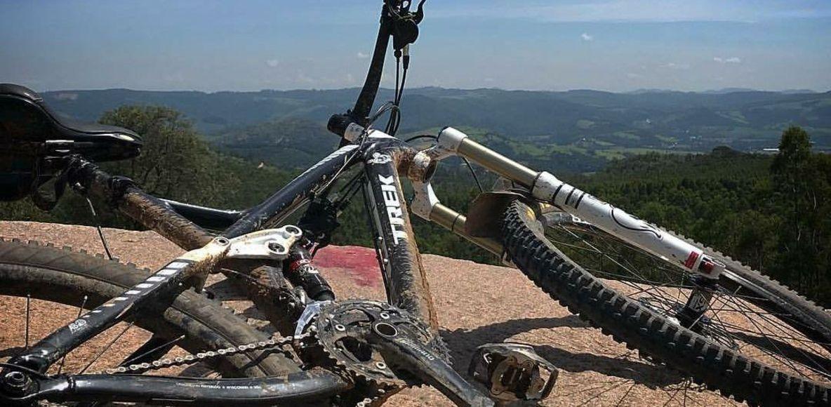 Matilha Bike