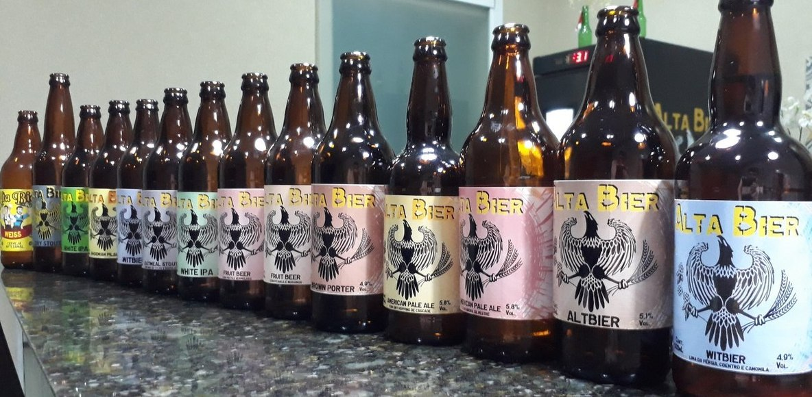Alta Bier MTB