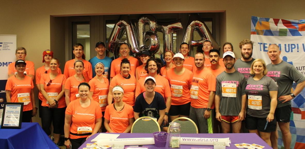 ABTA - Team Breakthrough