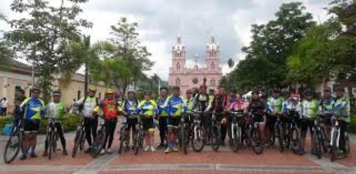 STRAVA BOYACA COLOMBIA