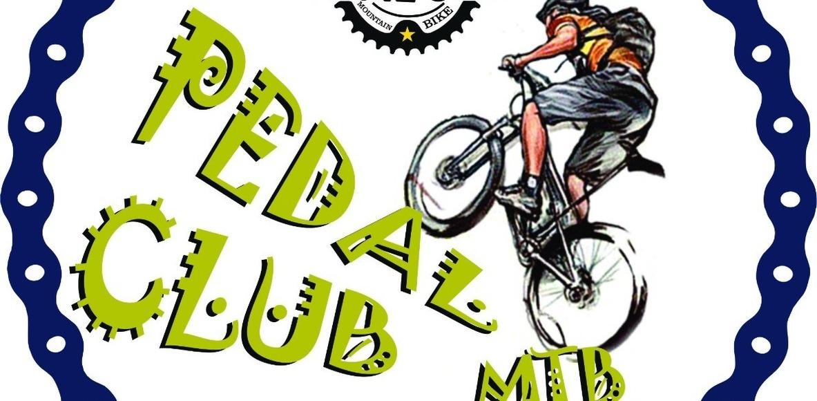 Pedal Club MTB - São Pedro do Ivaí - PR