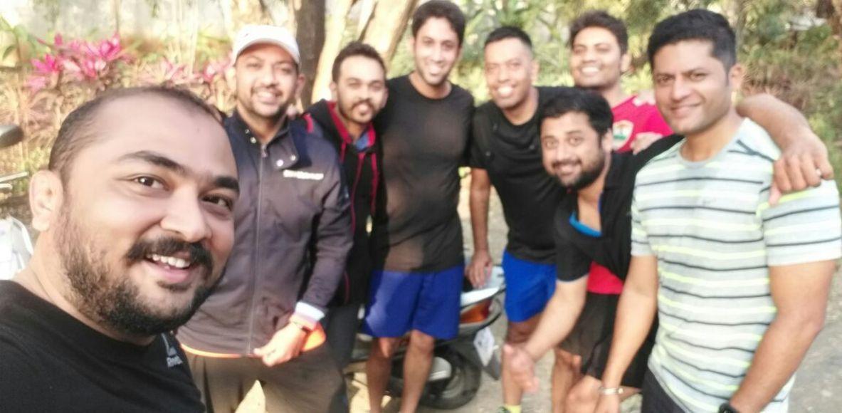 Passionate Runners