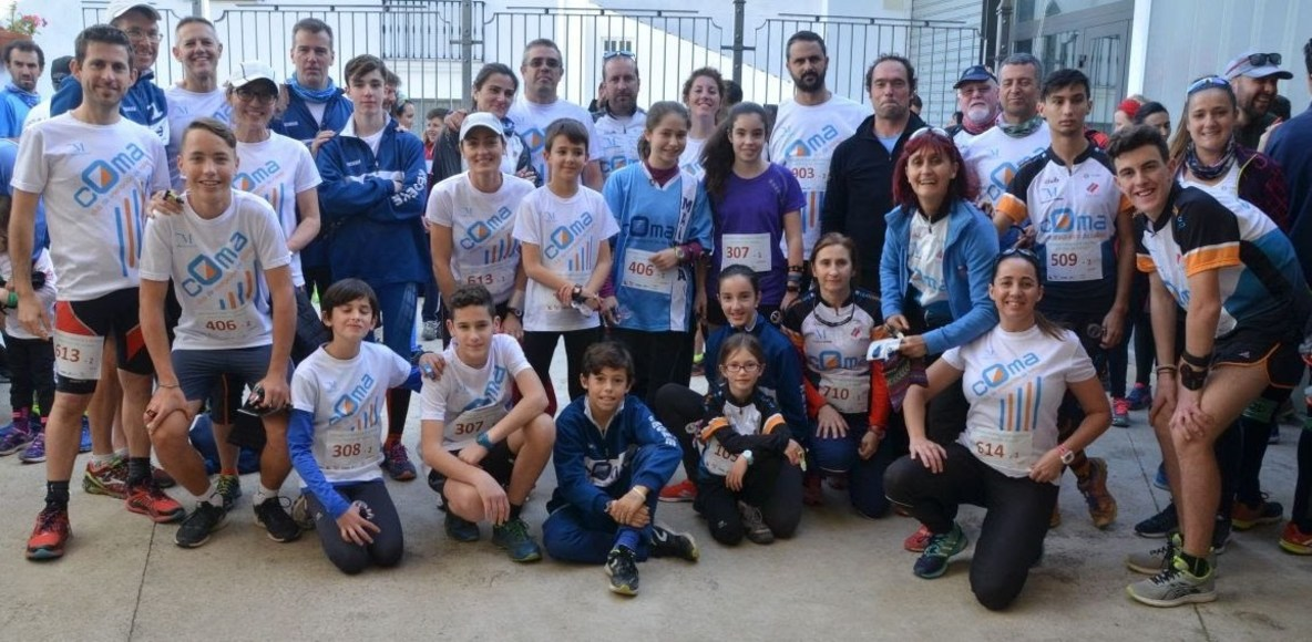 COMA Club de Orientación de Málaga
