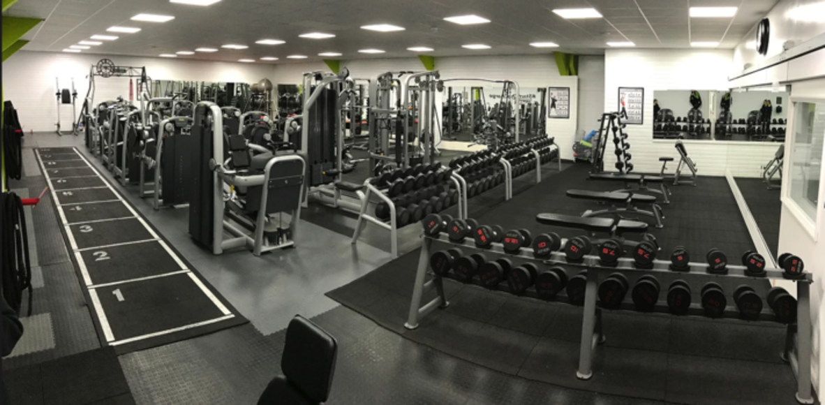 BCP Gyms and Fitness