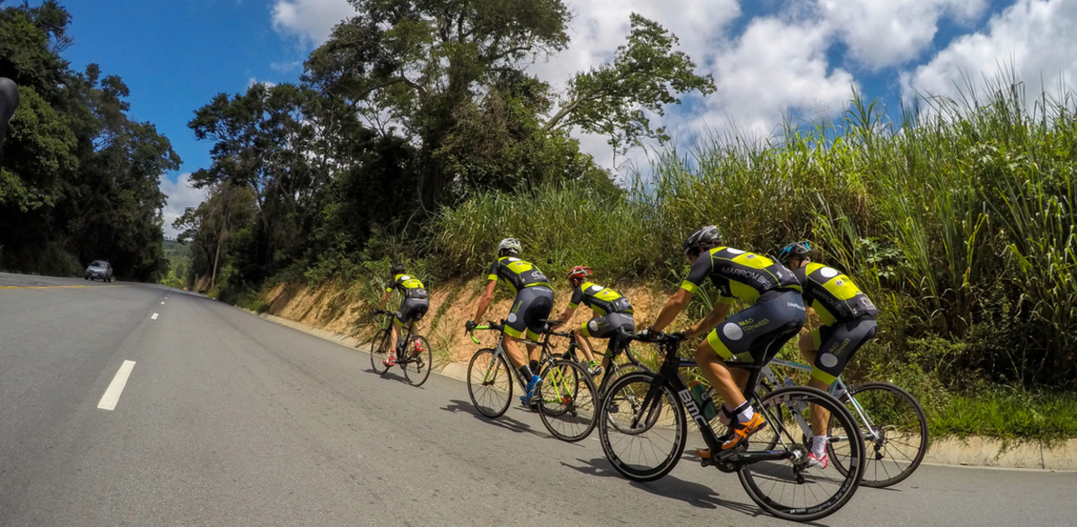 Paulo Fernandes Ciclismo