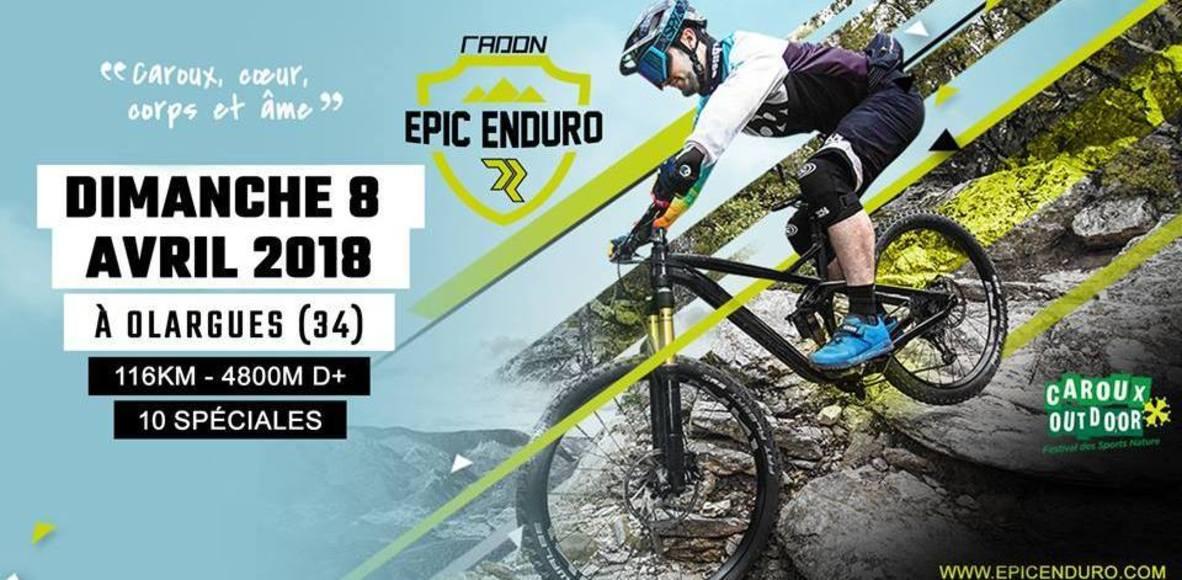 Radon Epic Enduro