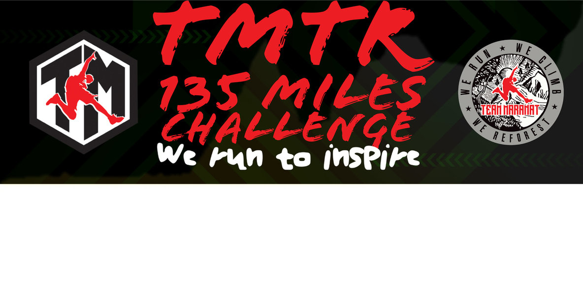 Team Maranat Trail Runners