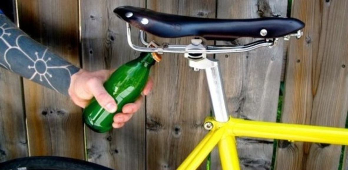 Bikepola