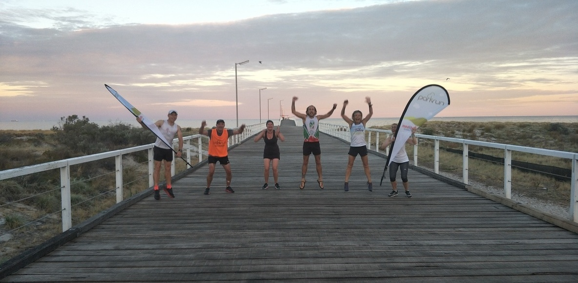Largs Bay parkrun