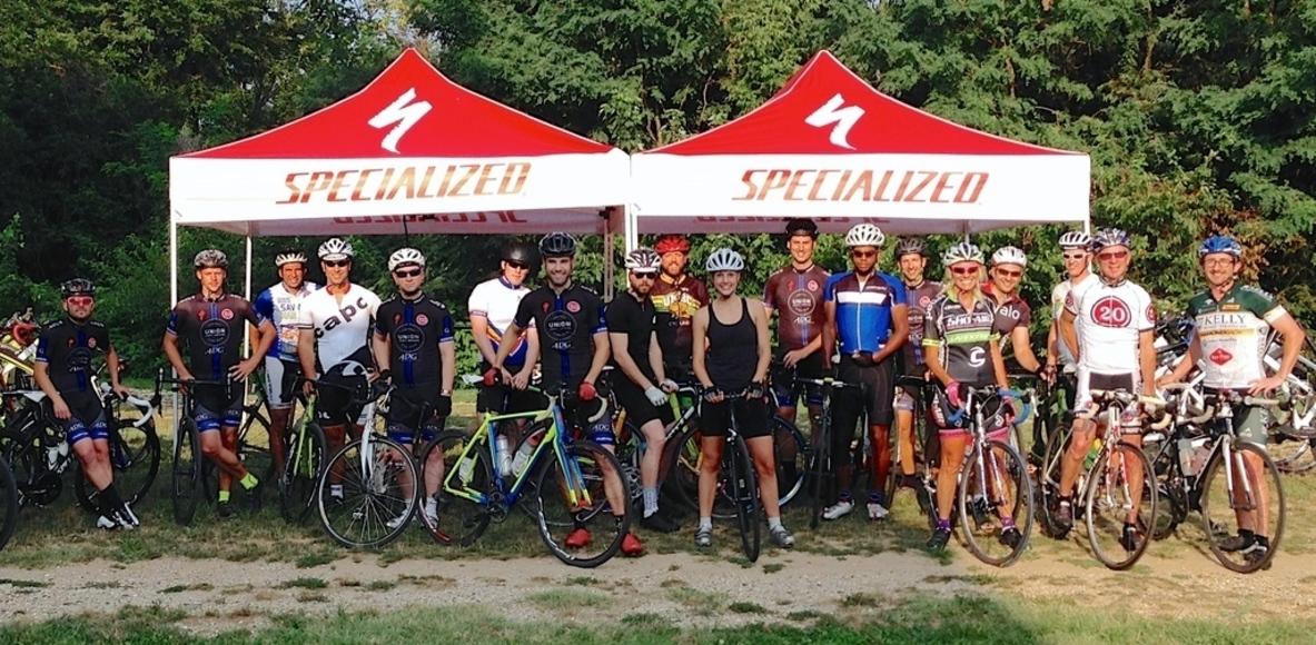 Twenty20 Cycling