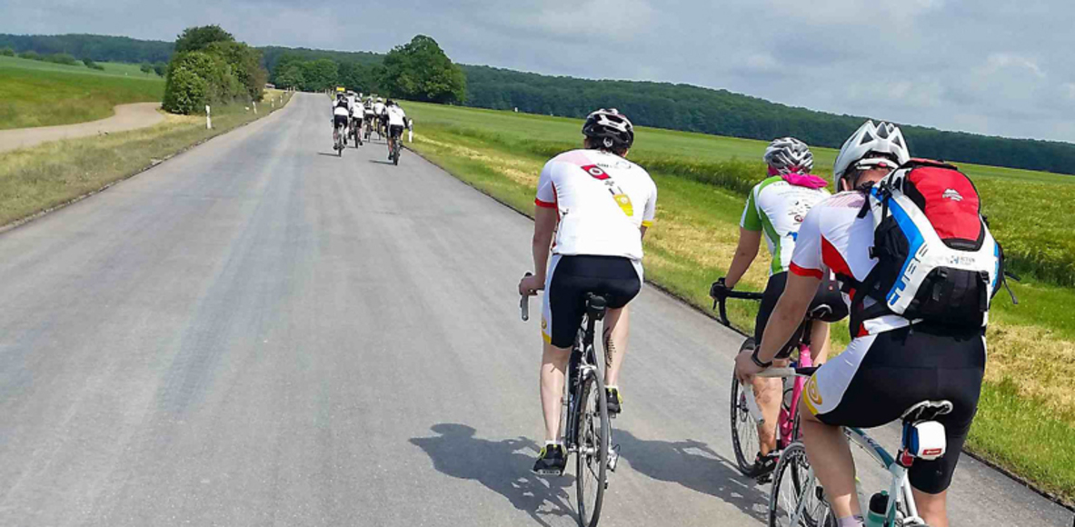 Global Biking Initiative (GBI)