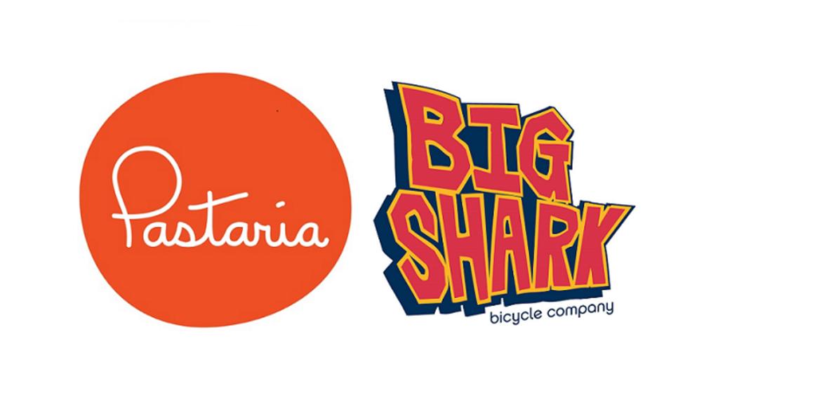 Pastaria - Big Shark