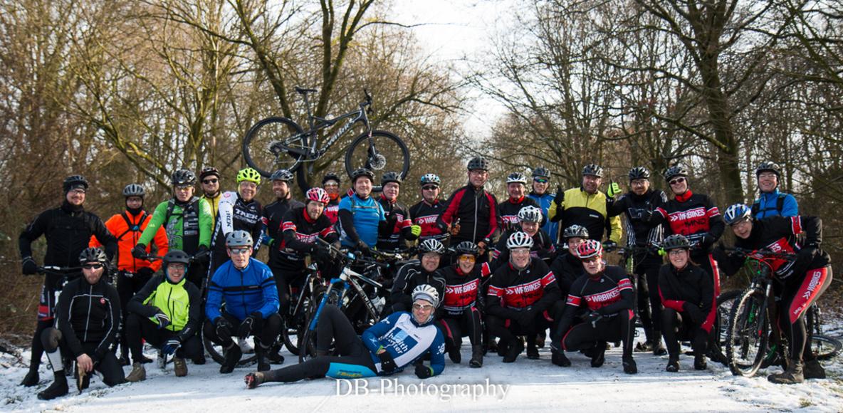 Mountainbike Netwerk Deventer