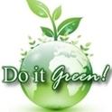 Do it Green Carpet Cleaning Cycling Team
