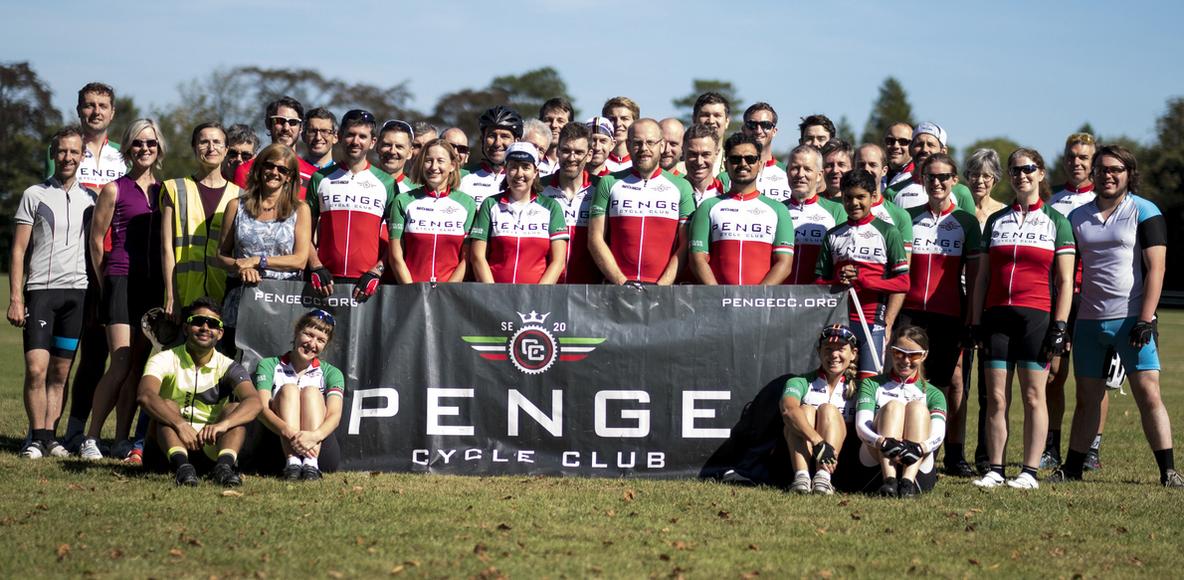 Penge Cycle Club