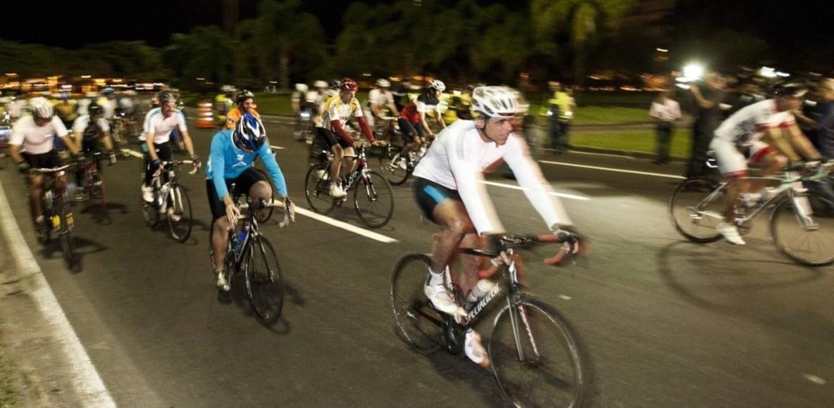 APCC - Área de Proteção ao Ciclismo de Competição do Aterro do Flamengo (CIRCUITO PEDRO NIKOLAY)