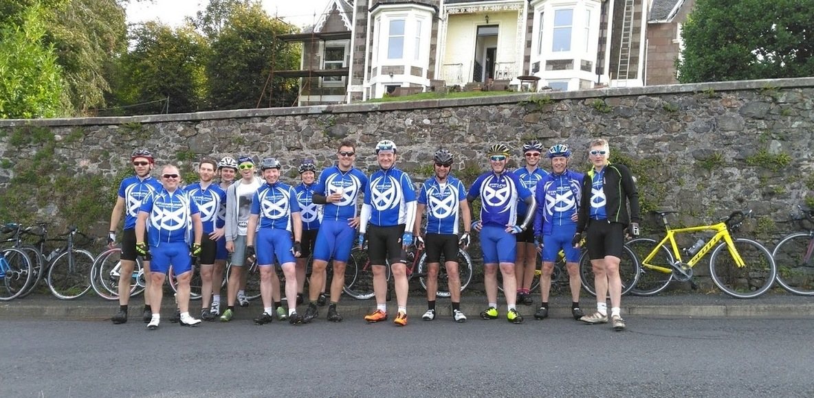 Stirling Bike Club