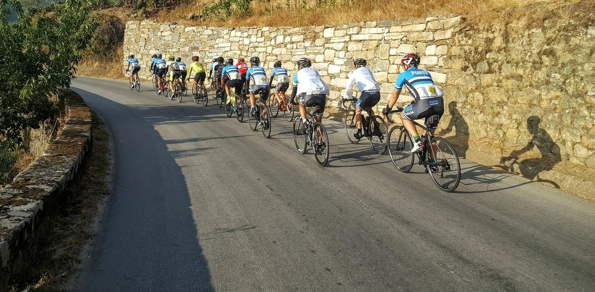 PORTO Cycling Team