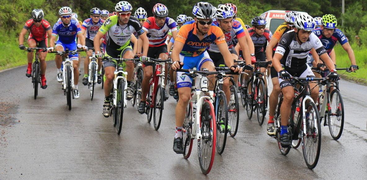 Desafio Márcio May de Ciclismo e MTB