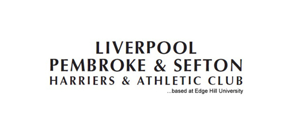 Liverpool Pembroke Sefton Harriers