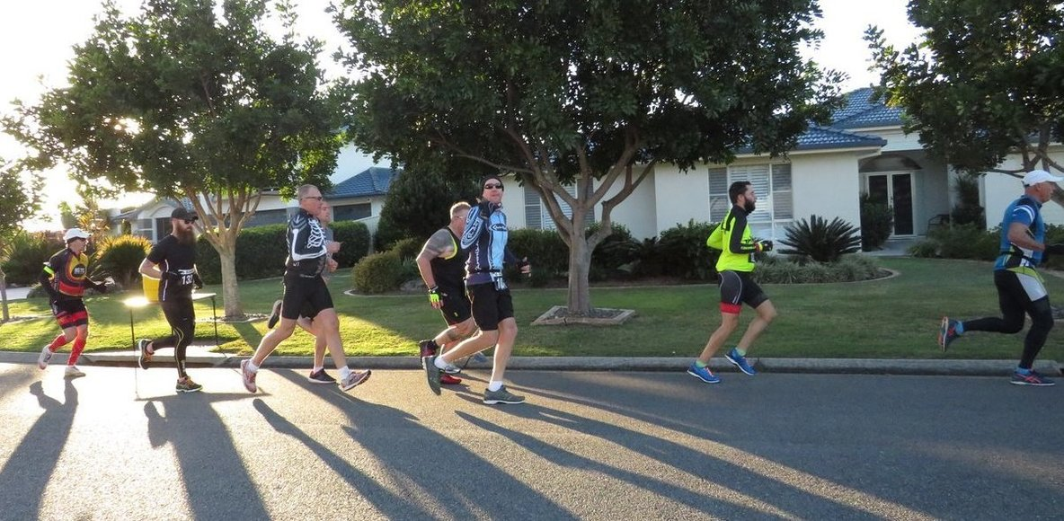 Port Macquarie Triathlon Club
