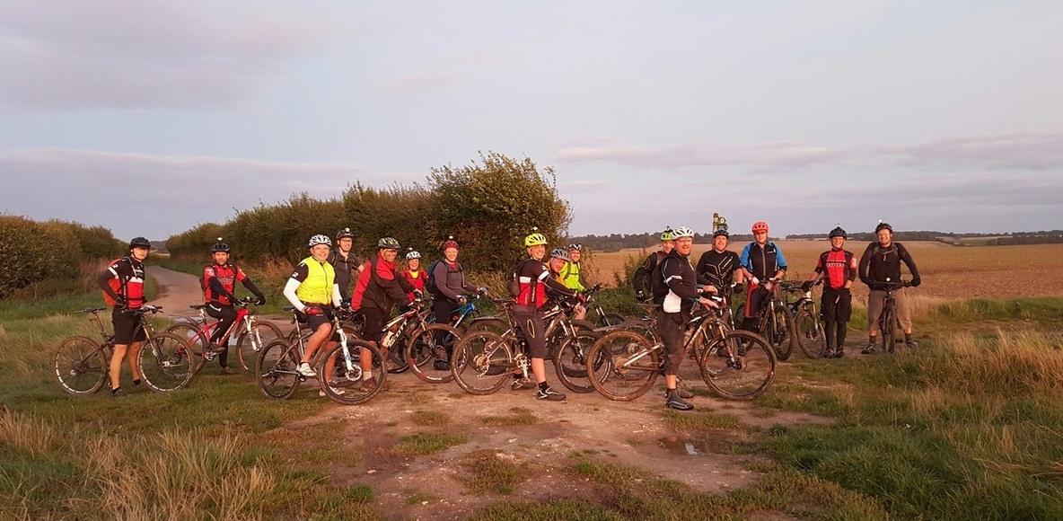 Ridgeway Cycles, Wantage