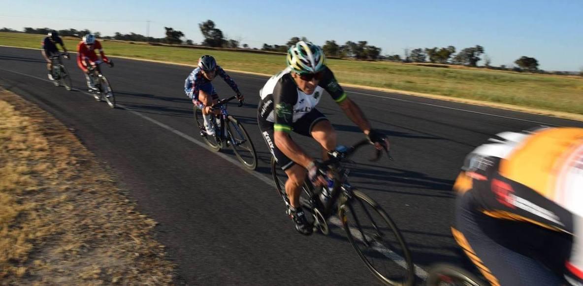 Albury Wodonga Panthers Cycling Club