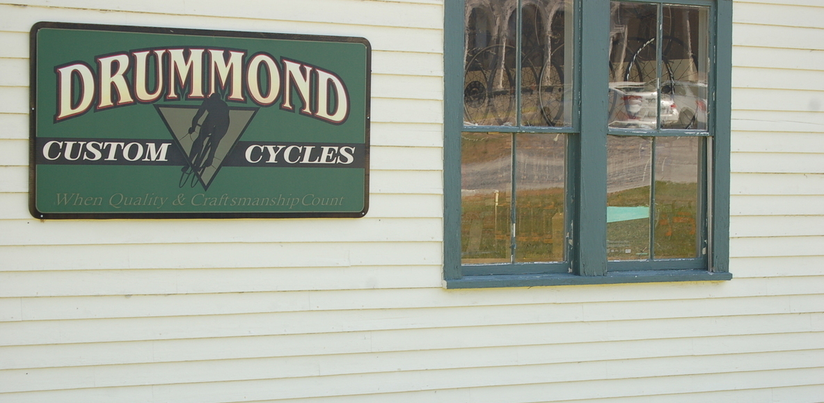 Drummond Cycles