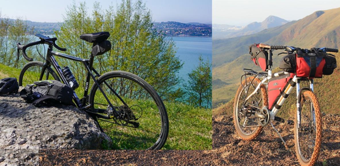 Amis cyclos entre  Rhône et Vercors