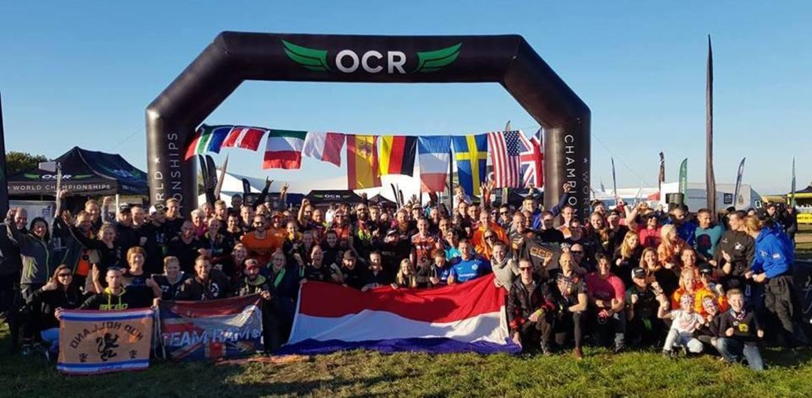Team Dutch Mud Men - Obstakels.com
