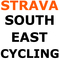 CYCLING SOUTH EAST