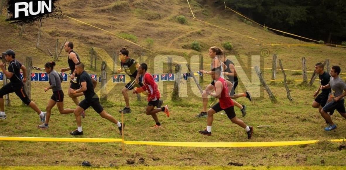 Mountain Runners Guatemala