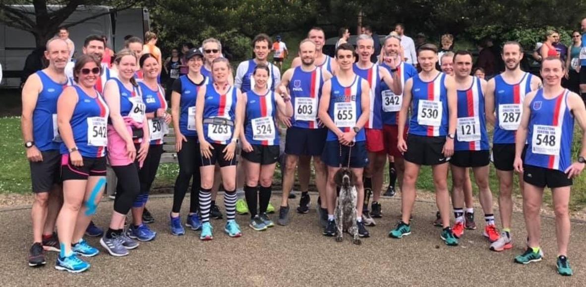 Folkestone Running Club