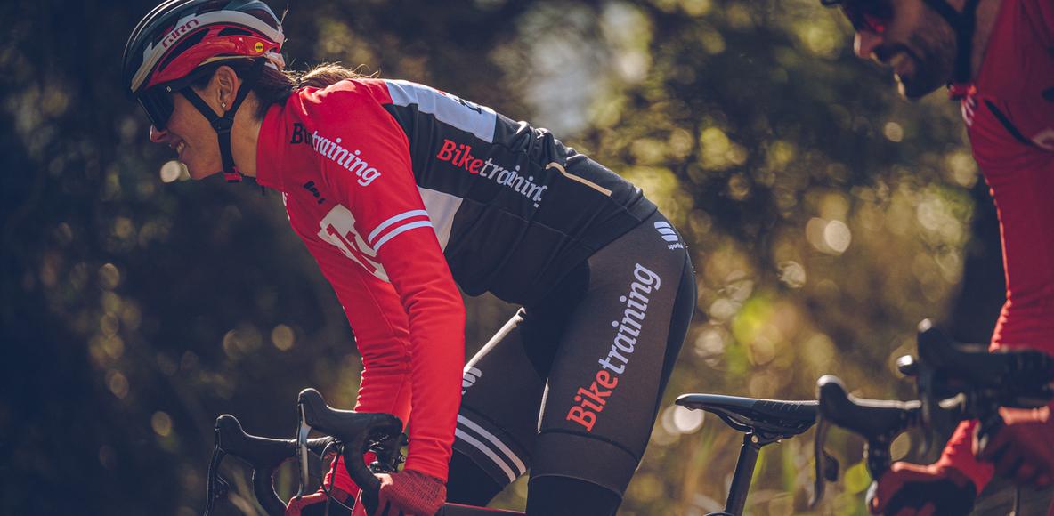 BikeTraining