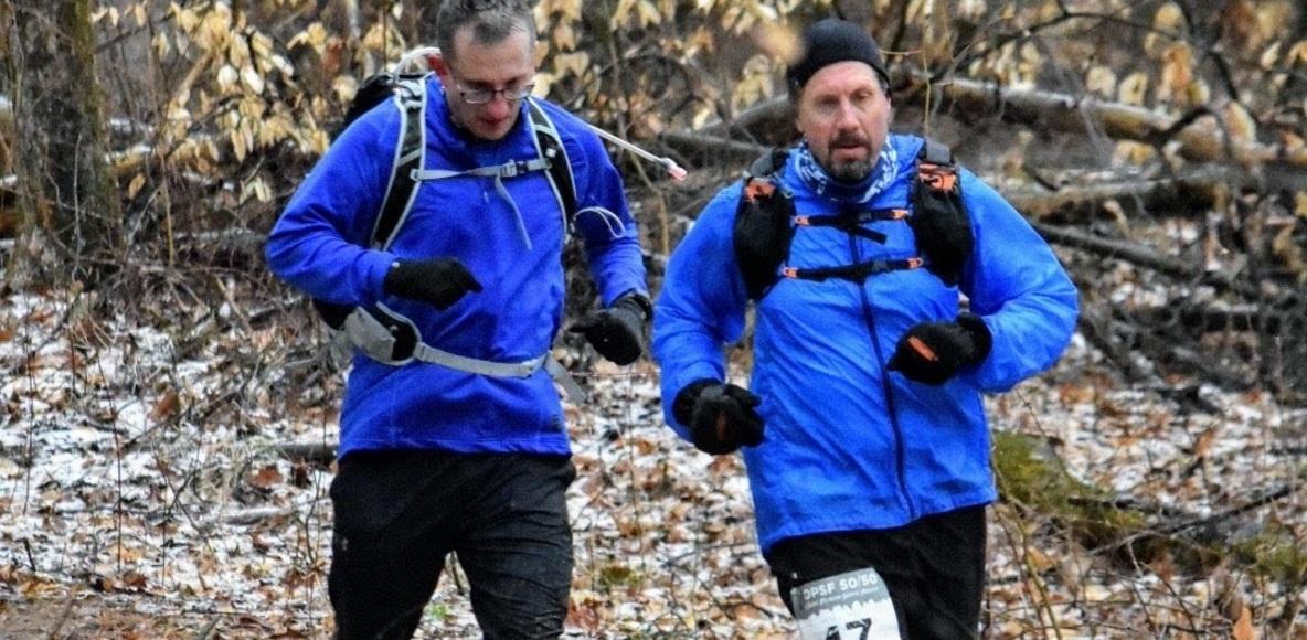 OPSF50|50 Runners