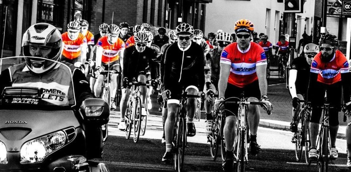 Boldmere Bullets Cycling Collective
