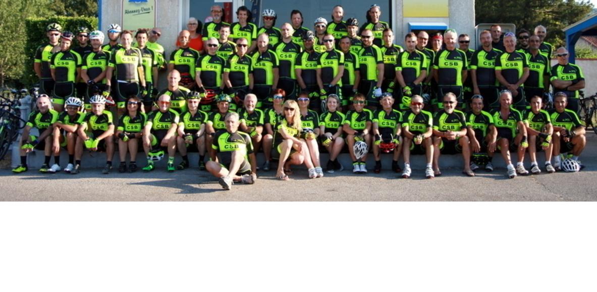 CS La Bouilladisse - Section Cyclisme
