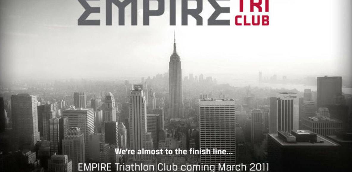 Empire Tri Club