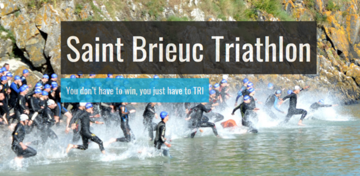 Saint Brieuc Triathlon