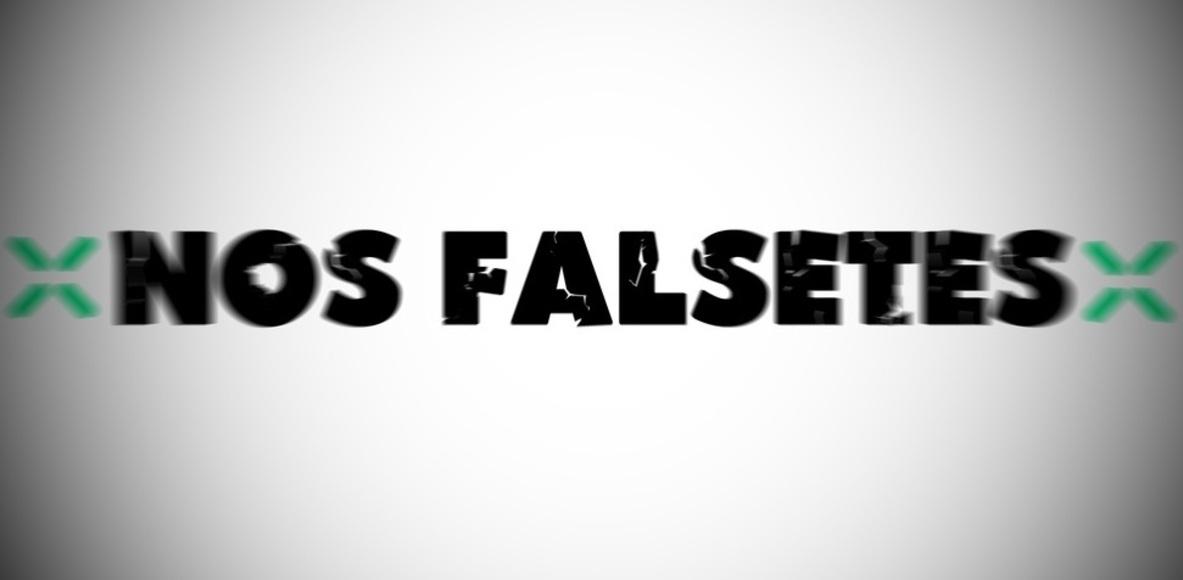 Pedal Nos Falsetes