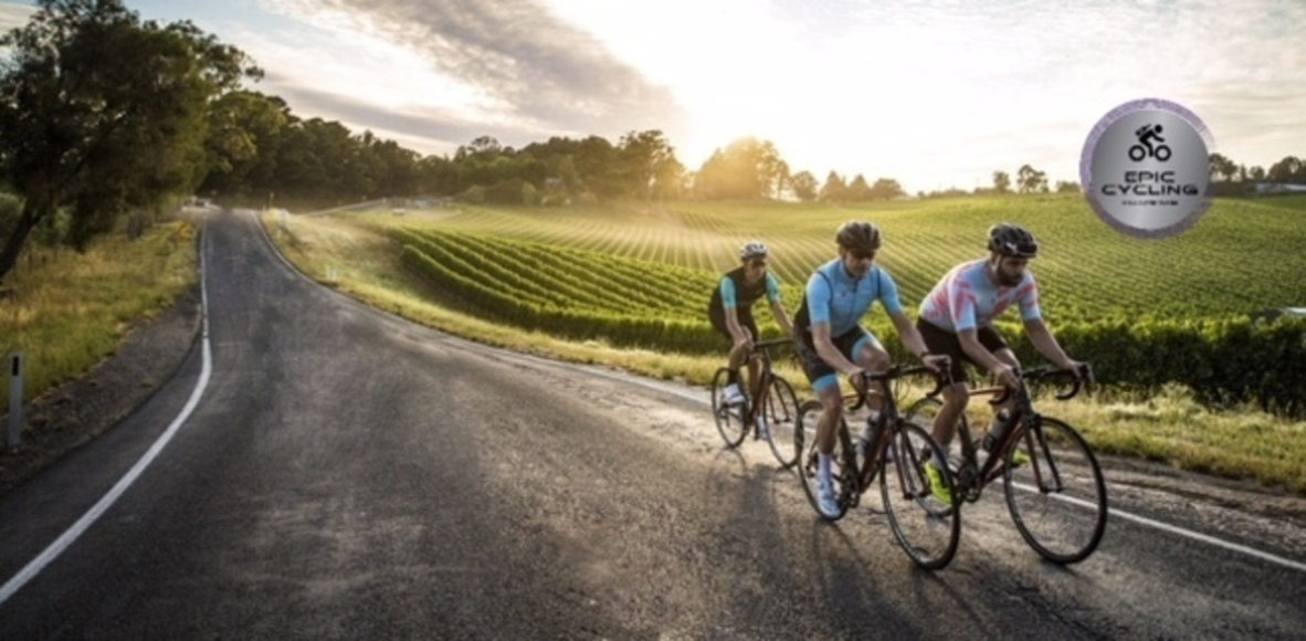 Epic Cycling Wine Adventures