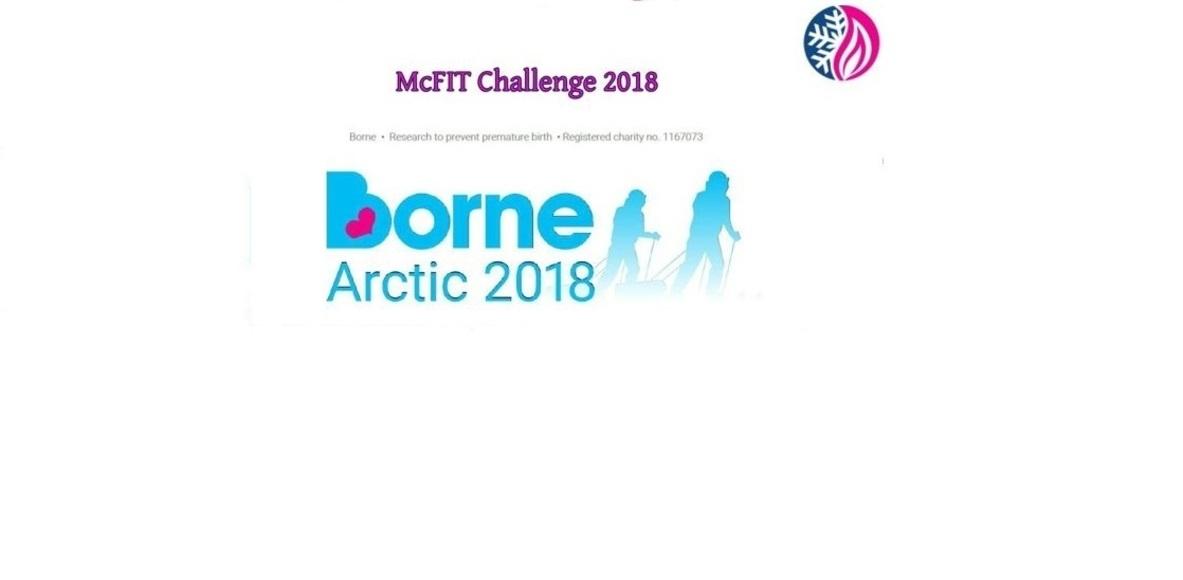 McFIT Challenge