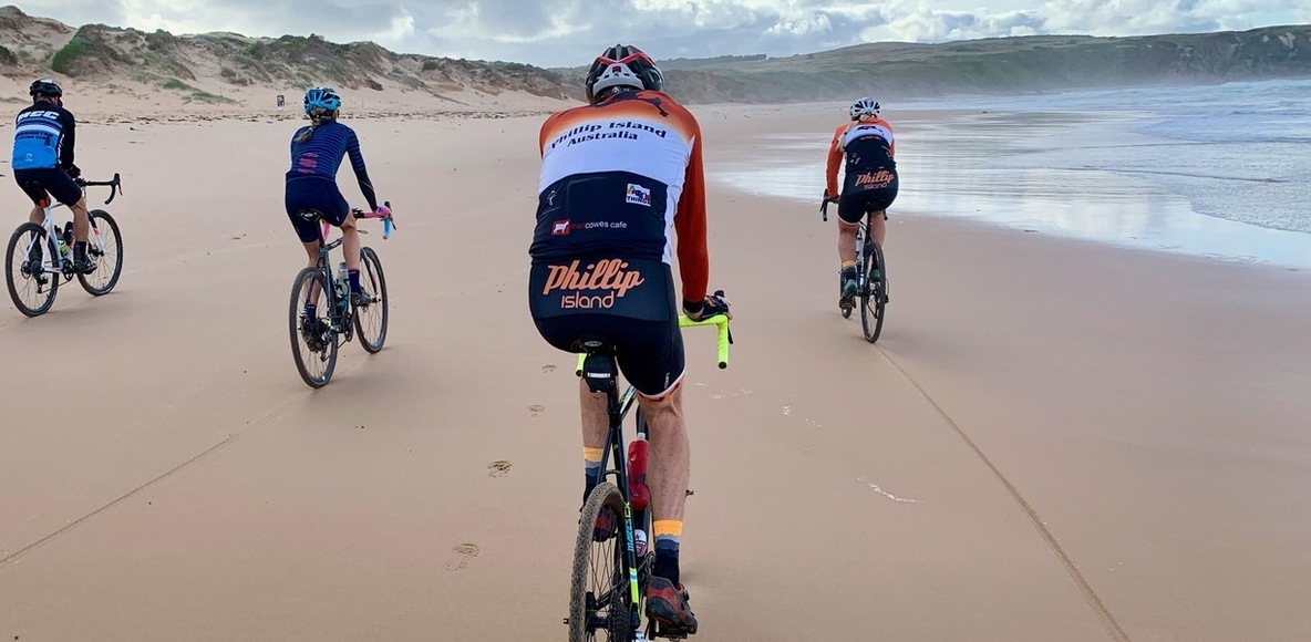 Phillip Island Cyclists (Cowes)