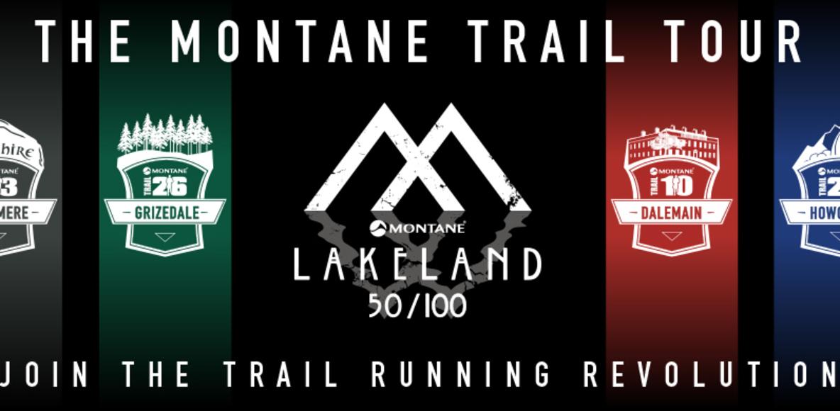 Lakeland 50  100