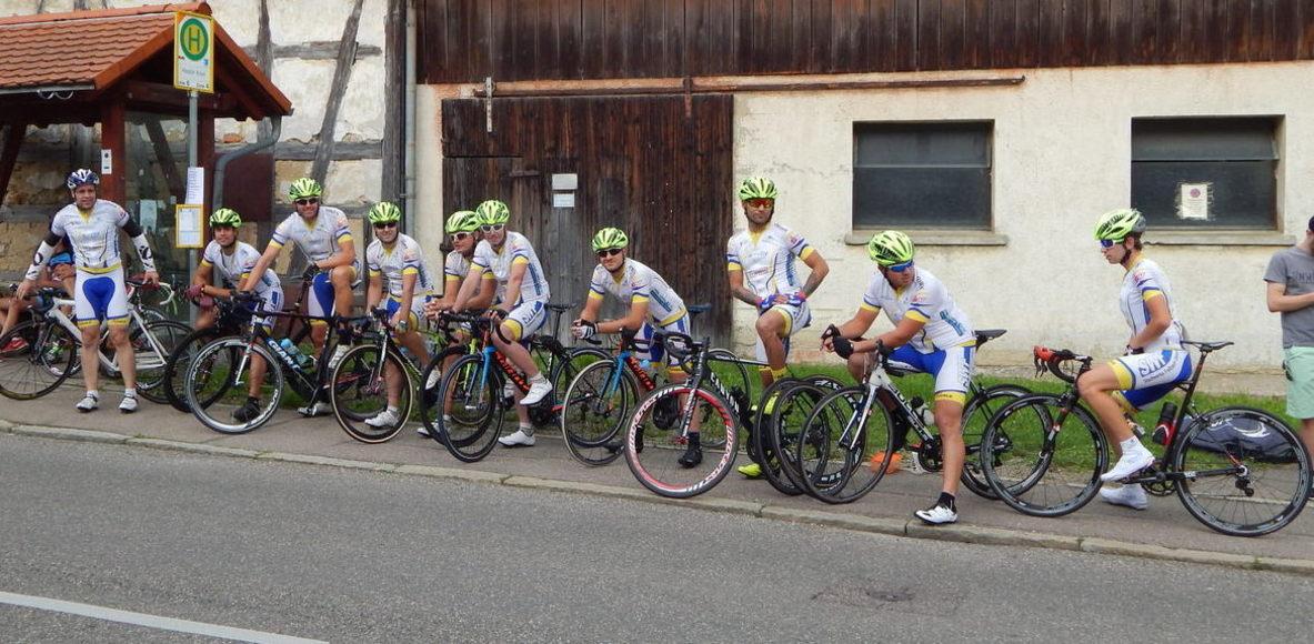 TSV Schmiden Activity Racing Team