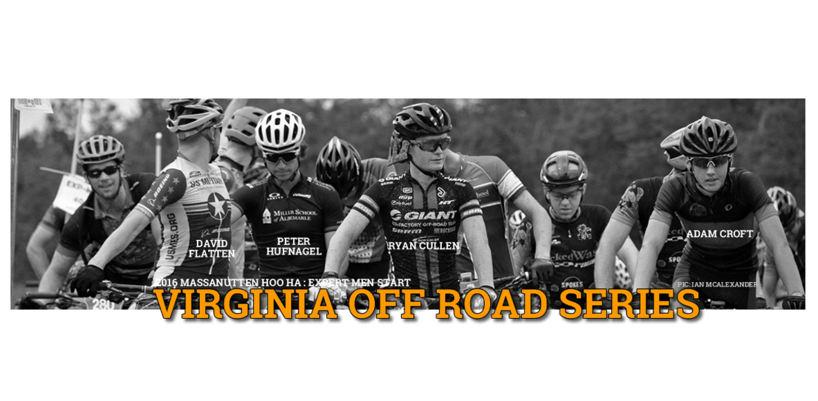 Virginia Off Road Series