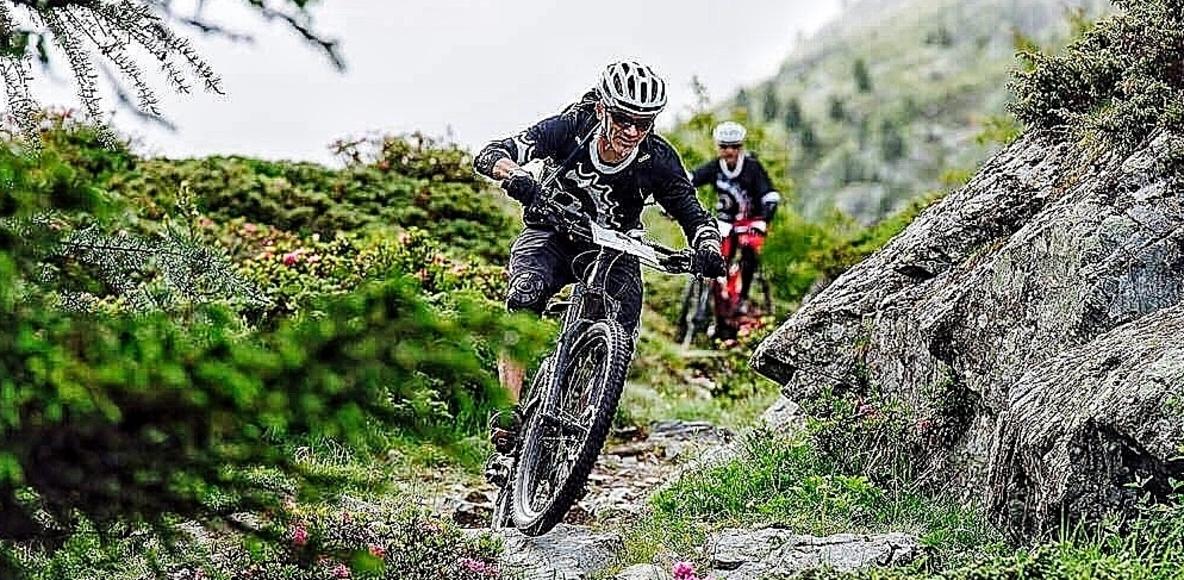 ✚ Swiss Mountainbikers ✚ CH MTB ✚