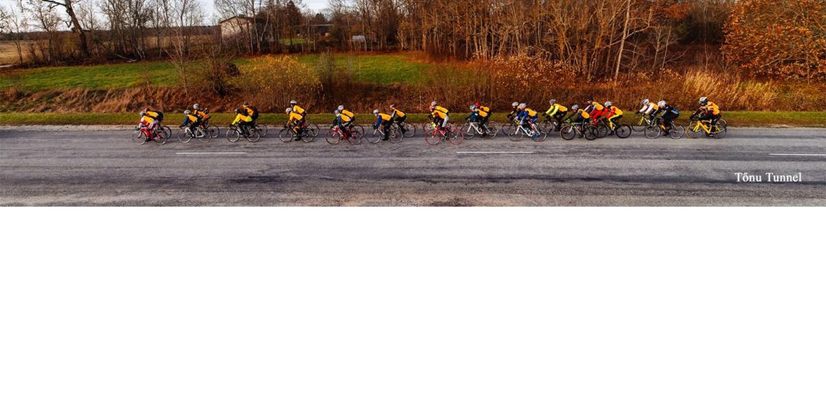 Estonian cyclists