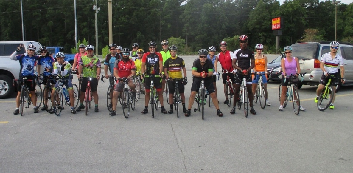 Down East Cyclists