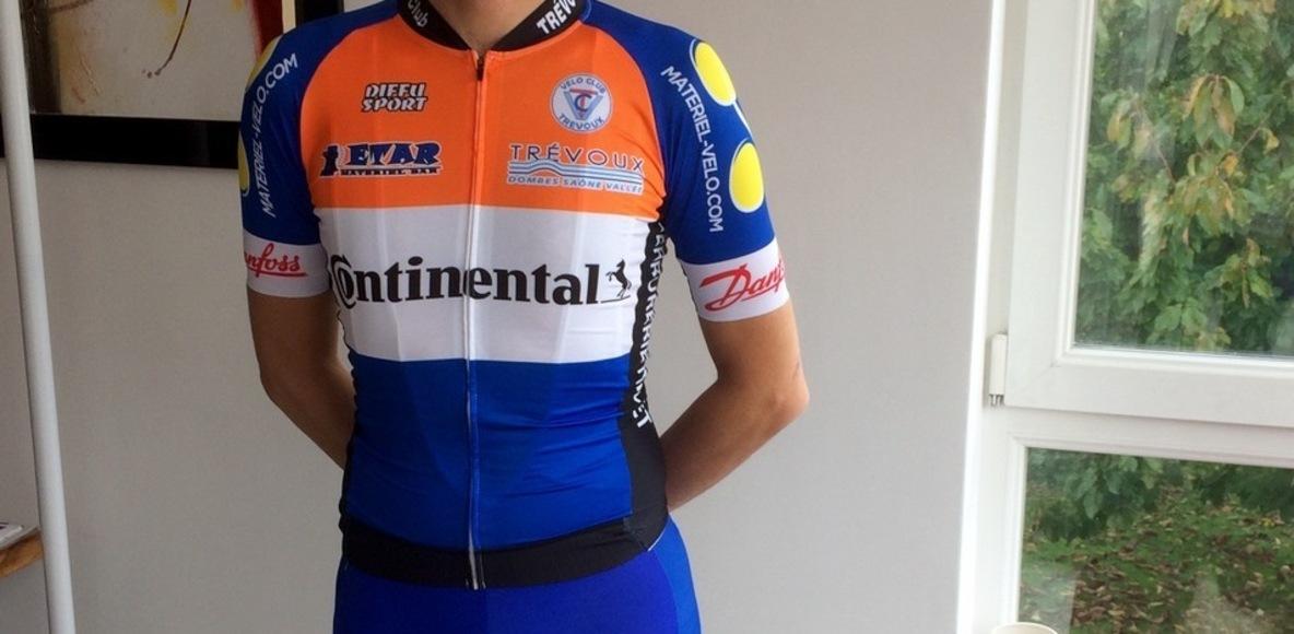 Vélo Club Trévoux